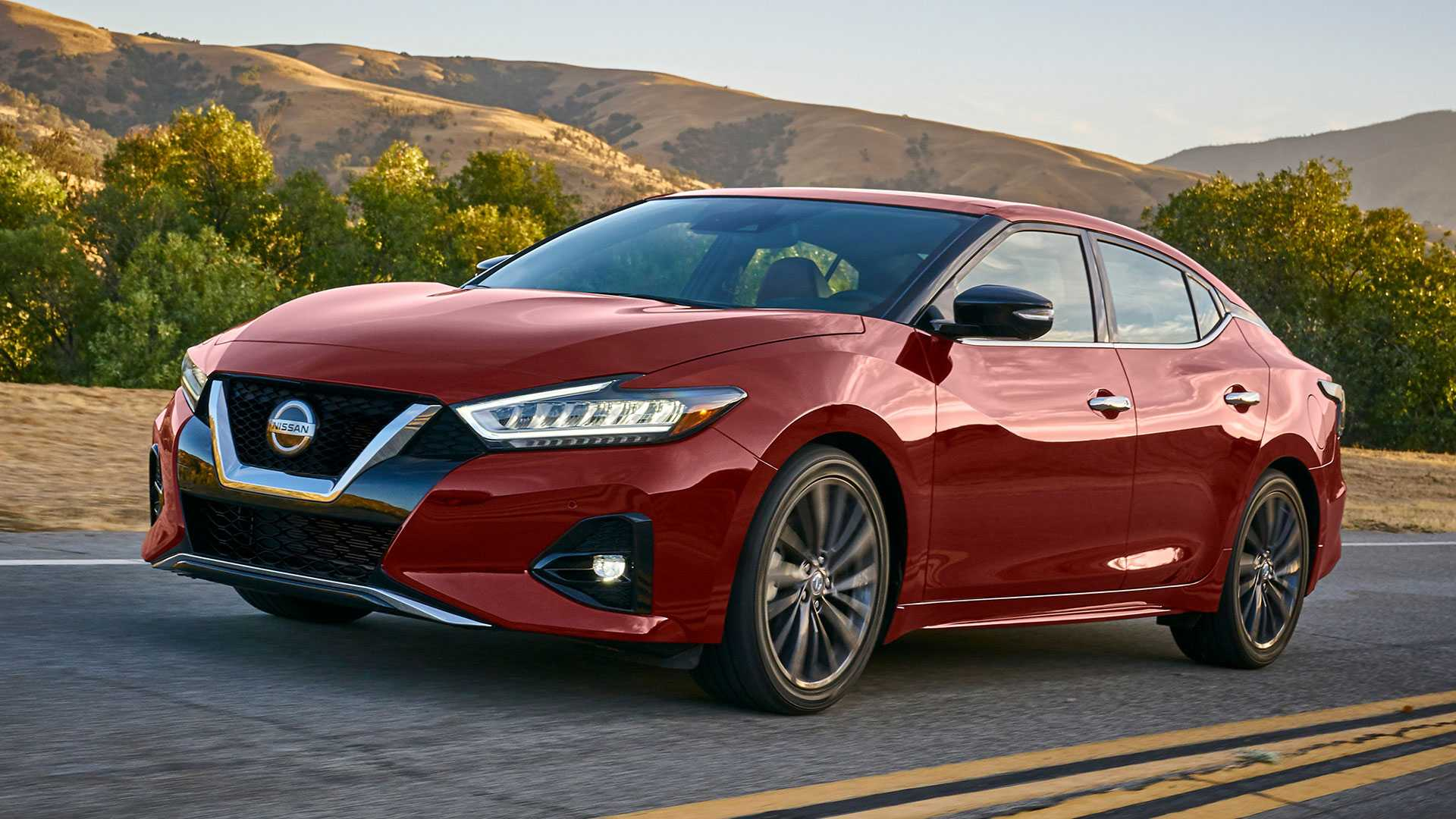 50 Great 2019 Nissan Maxima Ratings by 2019 Nissan Maxima