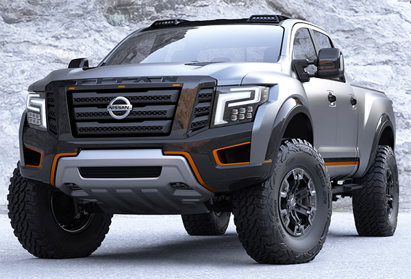 50 Great 2019 Nissan Titan Release Date Price with 2019 Nissan Titan Release Date