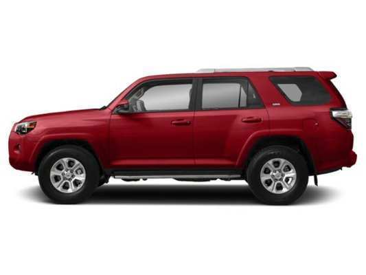 50 Great 2019 Toyota 4Runner News Price for 2019 Toyota 4Runner News