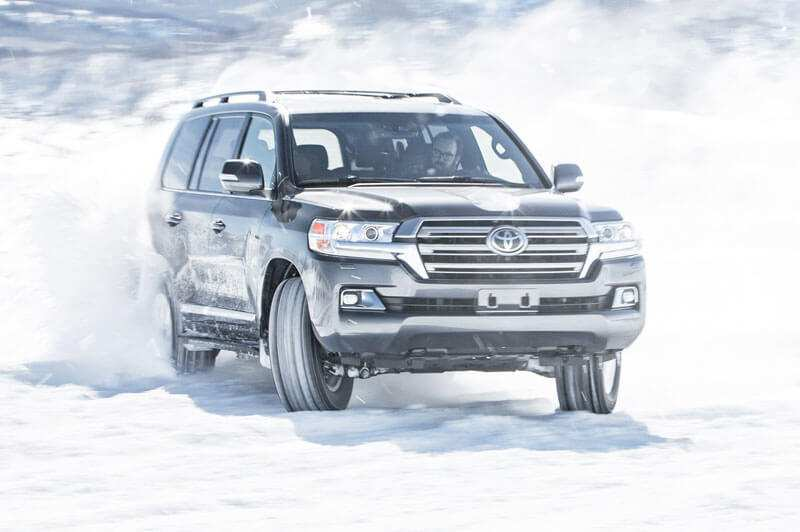 50 Great 2019 Toyota Land Cruiser 300 Series Release Date for 2019 Toyota Land Cruiser 300 Series