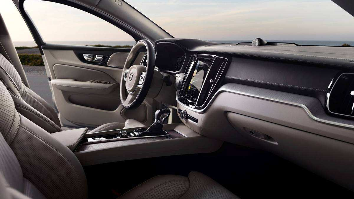 50 Great 2019 Volvo 860 Interior Price and Review by 2019 Volvo 860 Interior
