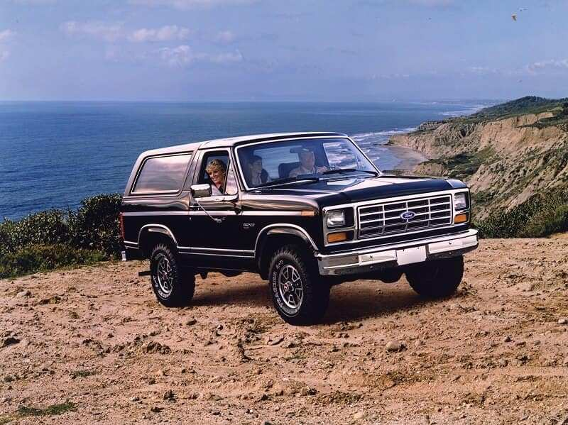 50 Great 2020 Ford Bronco Order Photos for 2020 Ford Bronco Order