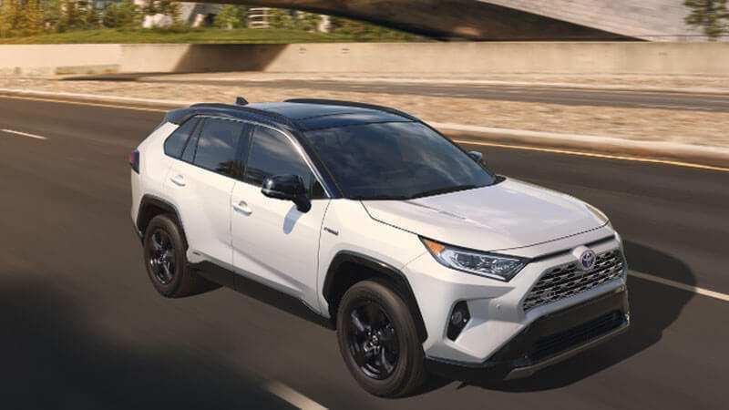 50 Great 2020 Toyota Rav Overview by 2020 Toyota Rav