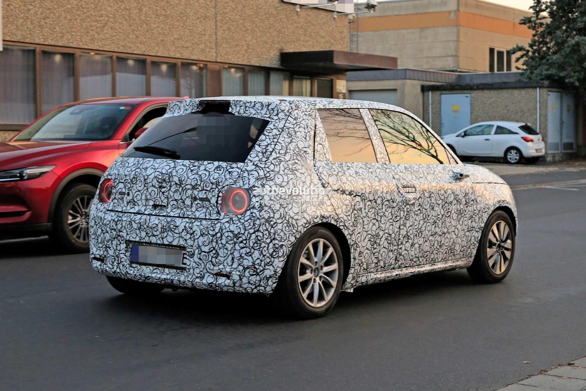 50 Great Honda Ev 2020 Redesign and Concept for Honda Ev 2020