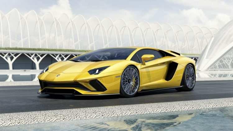 50 Great The 2020 Lamborghini Release Date with The 2020 Lamborghini