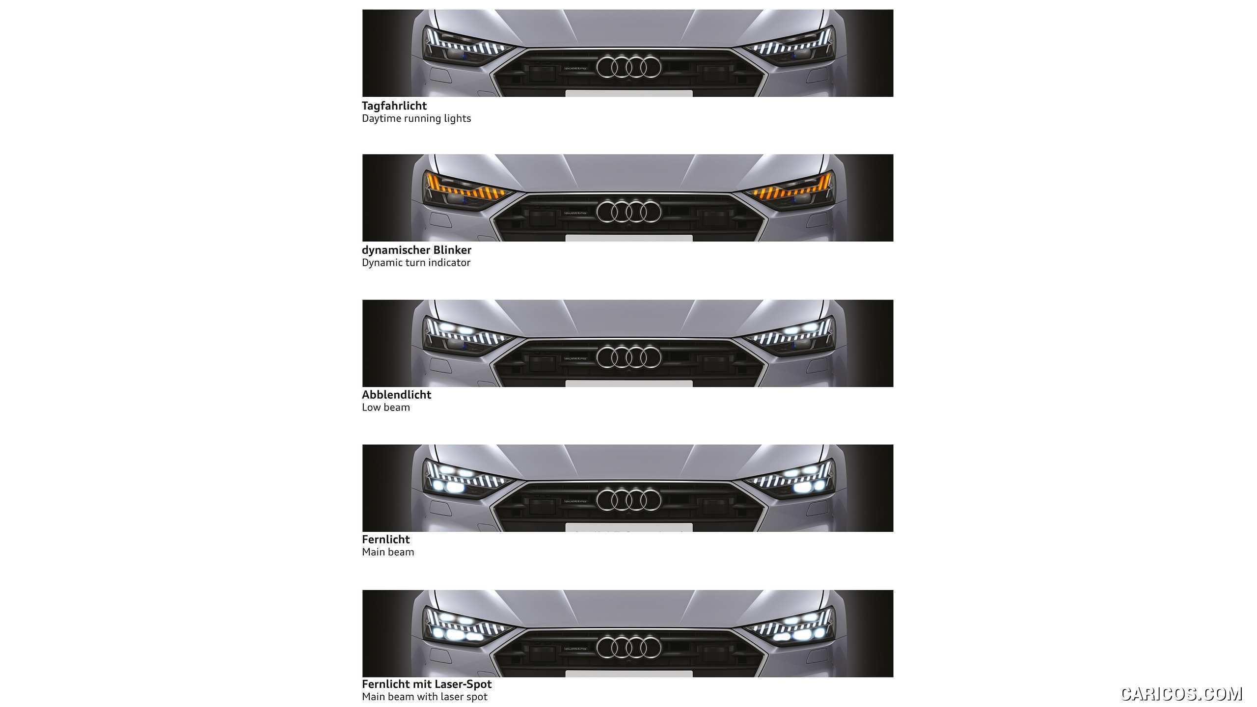 50 New 2019 Audi A7 Headlights Spy Shoot by 2019 Audi A7 Headlights
