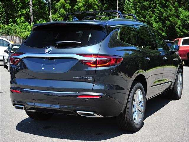 50 New 2019 Buick Enclave Exterior and Interior for 2019 Buick Enclave