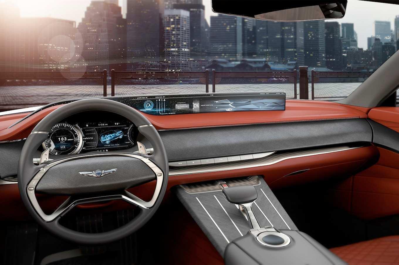 50 New 2019 Genesis Suv Price Performance and New Engine by 2019 Genesis Suv Price