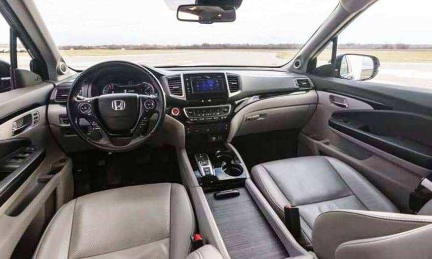 50 New 2019 Honda Pilot 5 Passenger Reviews by 2019 Honda Pilot 5 Passenger