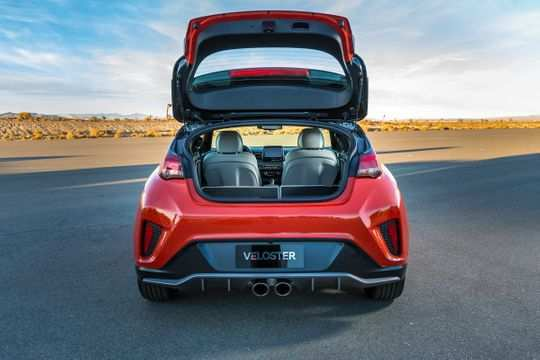 50 New 2019 Hyundai Veloster Review Wallpaper by 2019 Hyundai Veloster Review