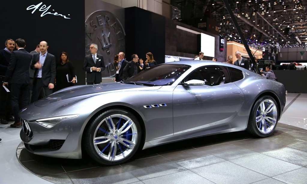 50 New 2019 Maserati Alfieri Cabrio Specs with 2019 Maserati Alfieri Cabrio