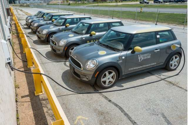50 New 2019 Mini Ev Photos with 2019 Mini Ev