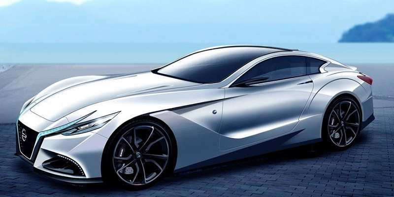 50 New 2019 Nissan Z Spy Specs and Review with 2019 Nissan Z Spy