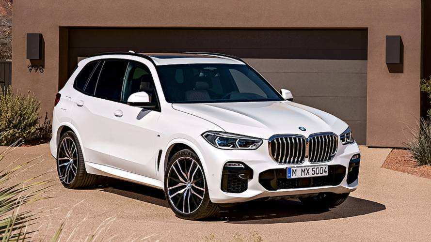 50 New 2020 Bmw Suv First Drive for 2020 Bmw Suv