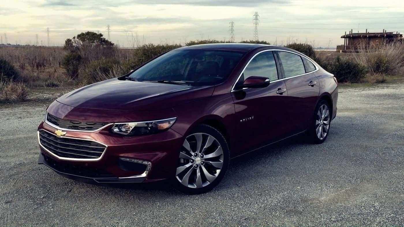 50 New 2020 Chevrolet Impala New Review for 2020 Chevrolet Impala