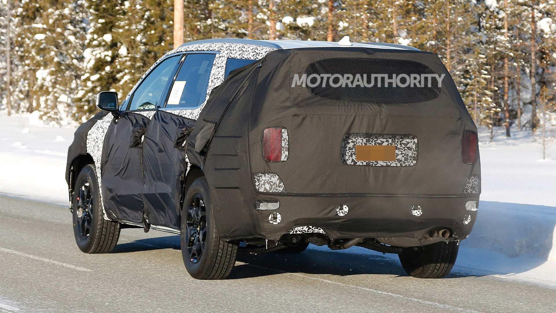 50 New 2020 Hyundai Suv Style with 2020 Hyundai Suv