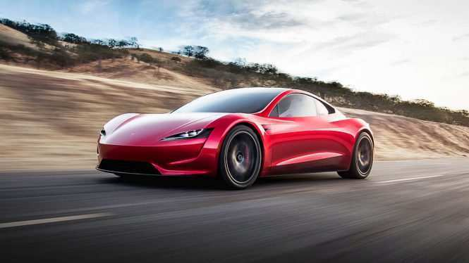 50 New 2020 Tesla Roadster Charge Time History by 2020 Tesla Roadster Charge Time