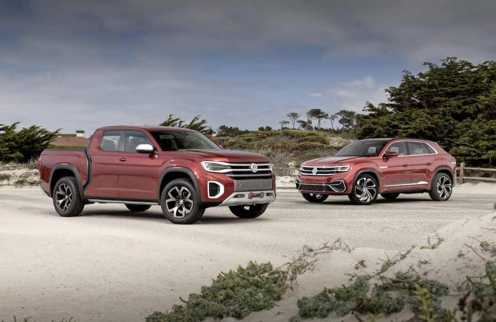 50 New 2020 Volkswagen Truck Review by 2020 Volkswagen Truck