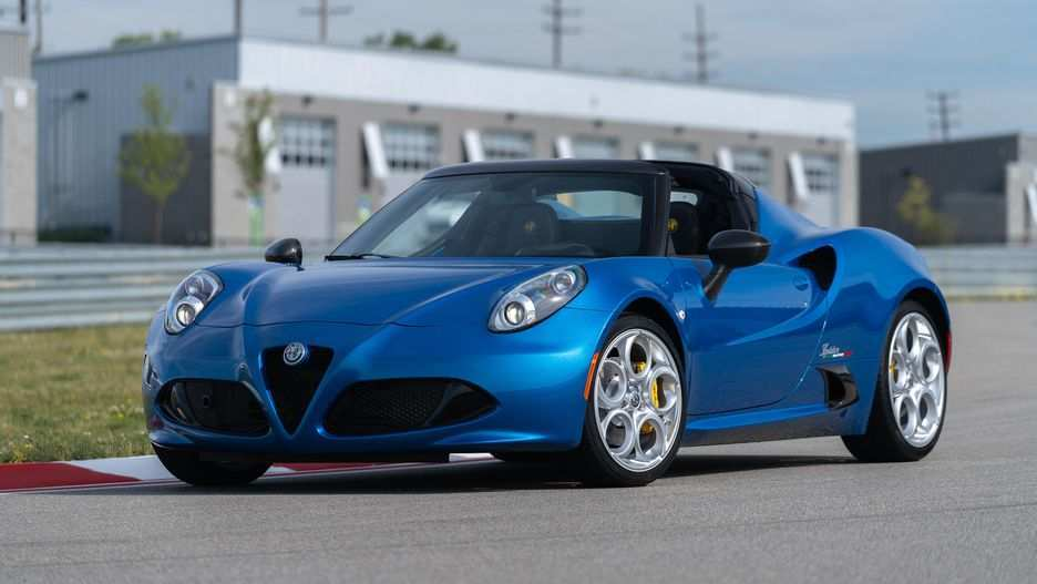 50 New Alfa Spider 2020 Model for Alfa Spider 2020
