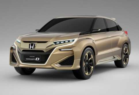 50 New Honda 2020 Strategy Pricing by Honda 2020 Strategy