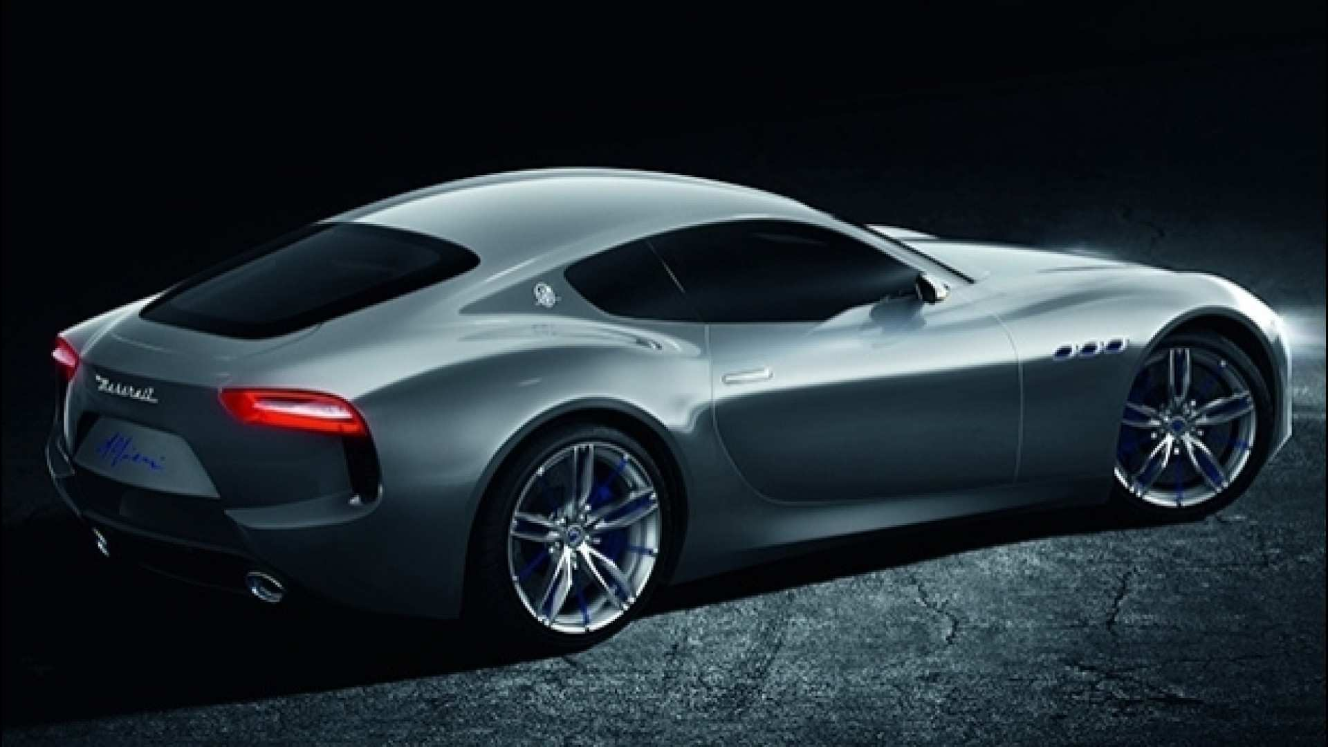 50 New Maserati Elettrica 2020 Overview with Maserati Elettrica 2020