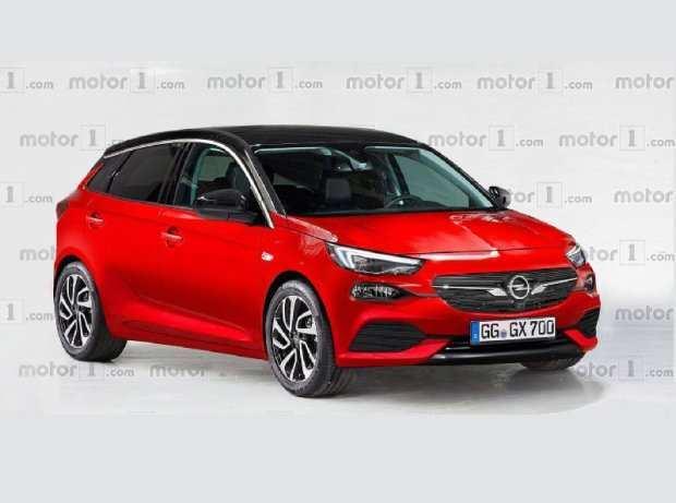 50 New Opel Modelle 2020 Specs by Opel Modelle 2020