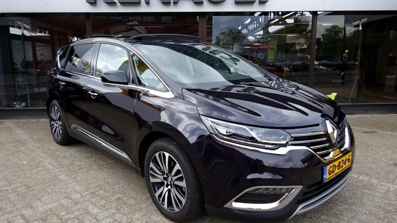 50 New Renault Espace 2019 Configurations for Renault Espace 2019