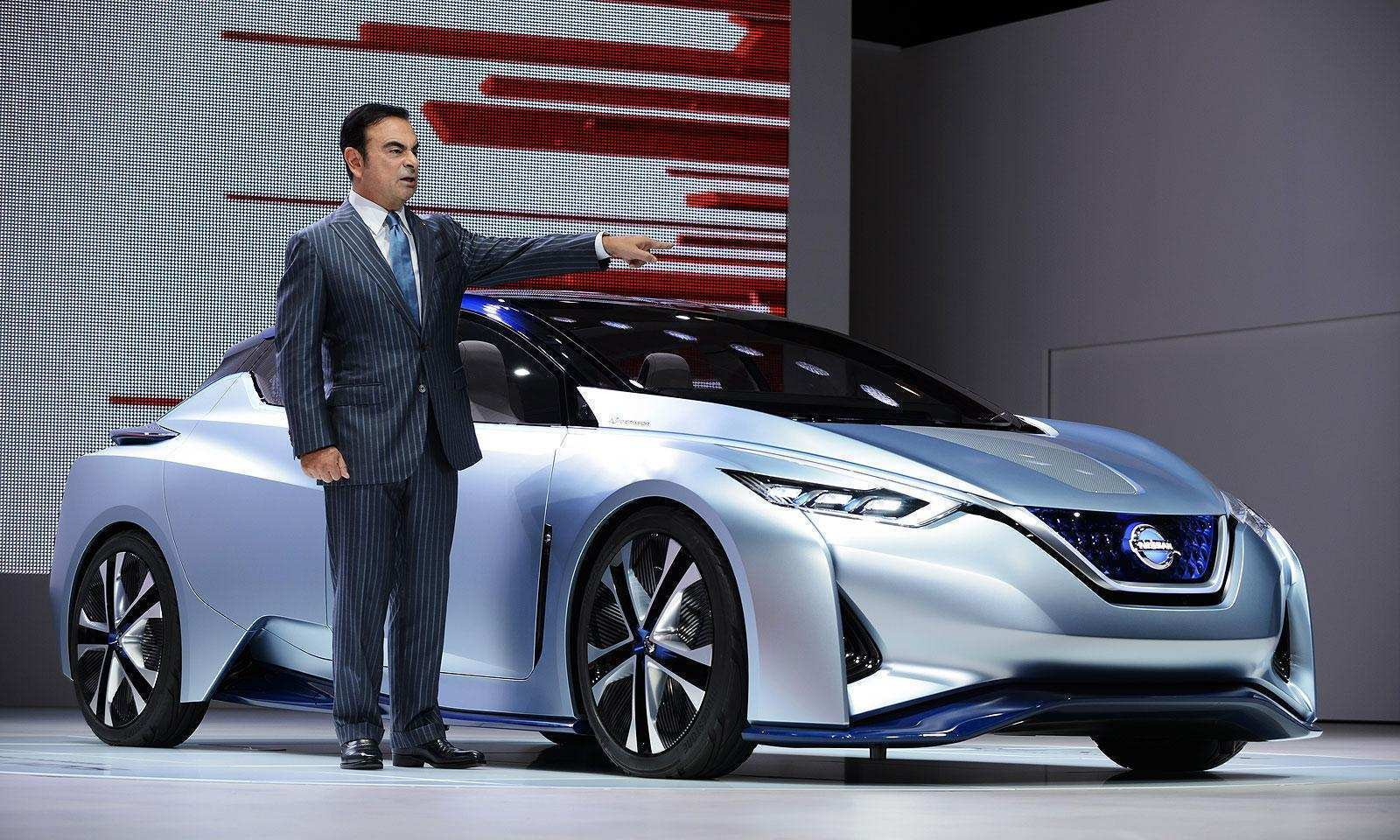 50 New Toyota 2020 Vision Concept with Toyota 2020 Vision