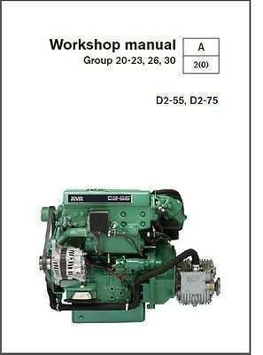 50 New Volvo 2020 Marine Diesel Manual 2 Wallpaper for Volvo 2020 Marine Diesel Manual 2