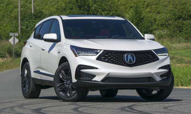 50 The 2019 Acura Rdx Images Review by 2019 Acura Rdx Images