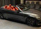 50 The 2019 Bmw 4 Convertible Performance and New Engine with 2019 Bmw 4 Convertible