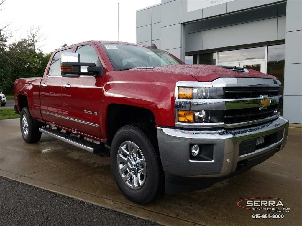 50 The 2019 Chevrolet Silverado 3500 Specs and Review by 2019 Chevrolet Silverado 3500
