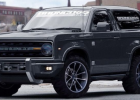 50 The 2019 Ford Bronco Images Release by 2019 Ford Bronco Images