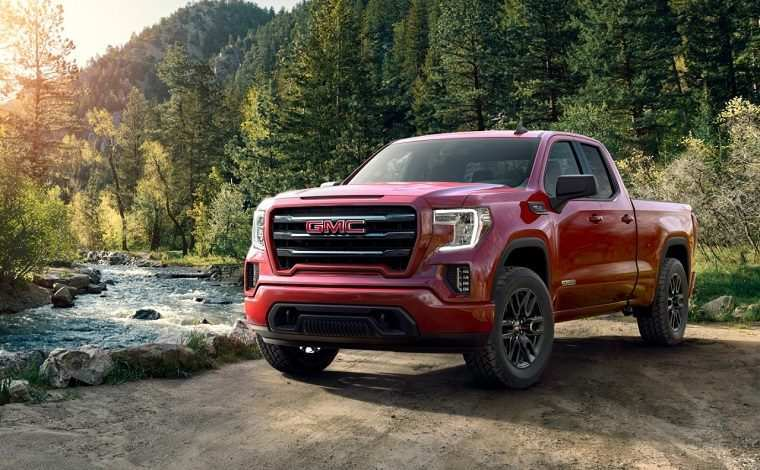 50 The 2019 Gmc News Redesign for 2019 Gmc News