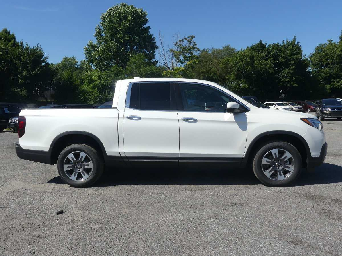 50 The 2019 Honda Ridgeline Incentives Concept for 2019 Honda Ridgeline Incentives