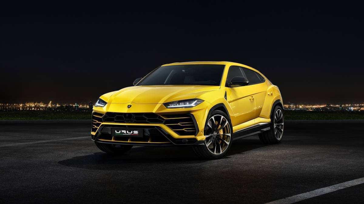 50 The 2019 Lamborghini Suv Price Redesign for 2019 Lamborghini Suv Price
