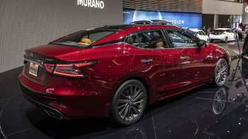 50 The 2019 Nissan Maxima New Concept with 2019 Nissan Maxima