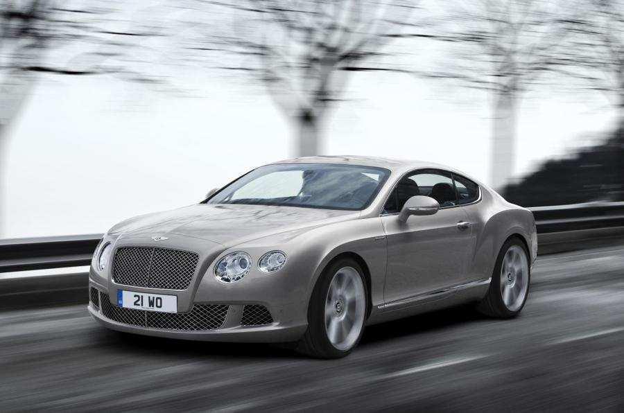 50 The 2020 Bentley Gt Specs with 2020 Bentley Gt