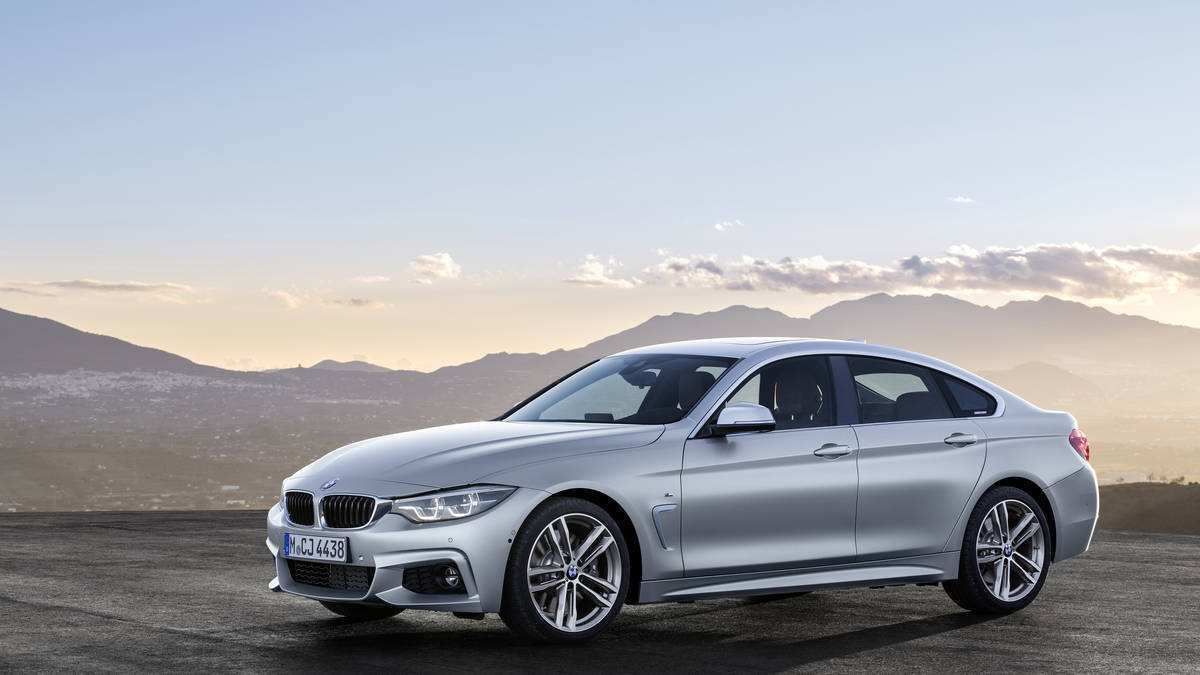 50 The 2020 Bmw 4 Series Gran Coupe Style by 2020 Bmw 4 Series Gran Coupe