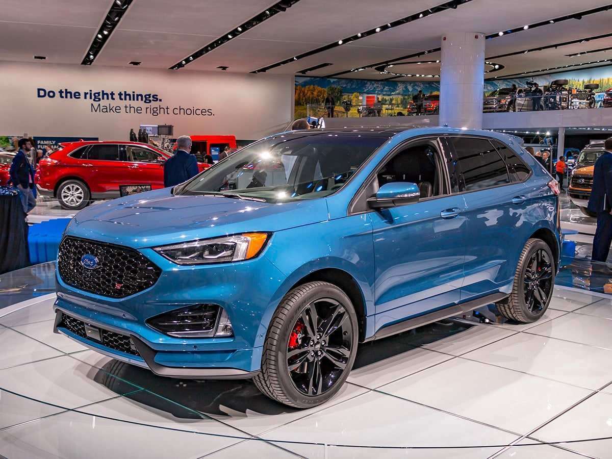 50 The Ford 2019 Model Year Prices for Ford 2019 Model Year