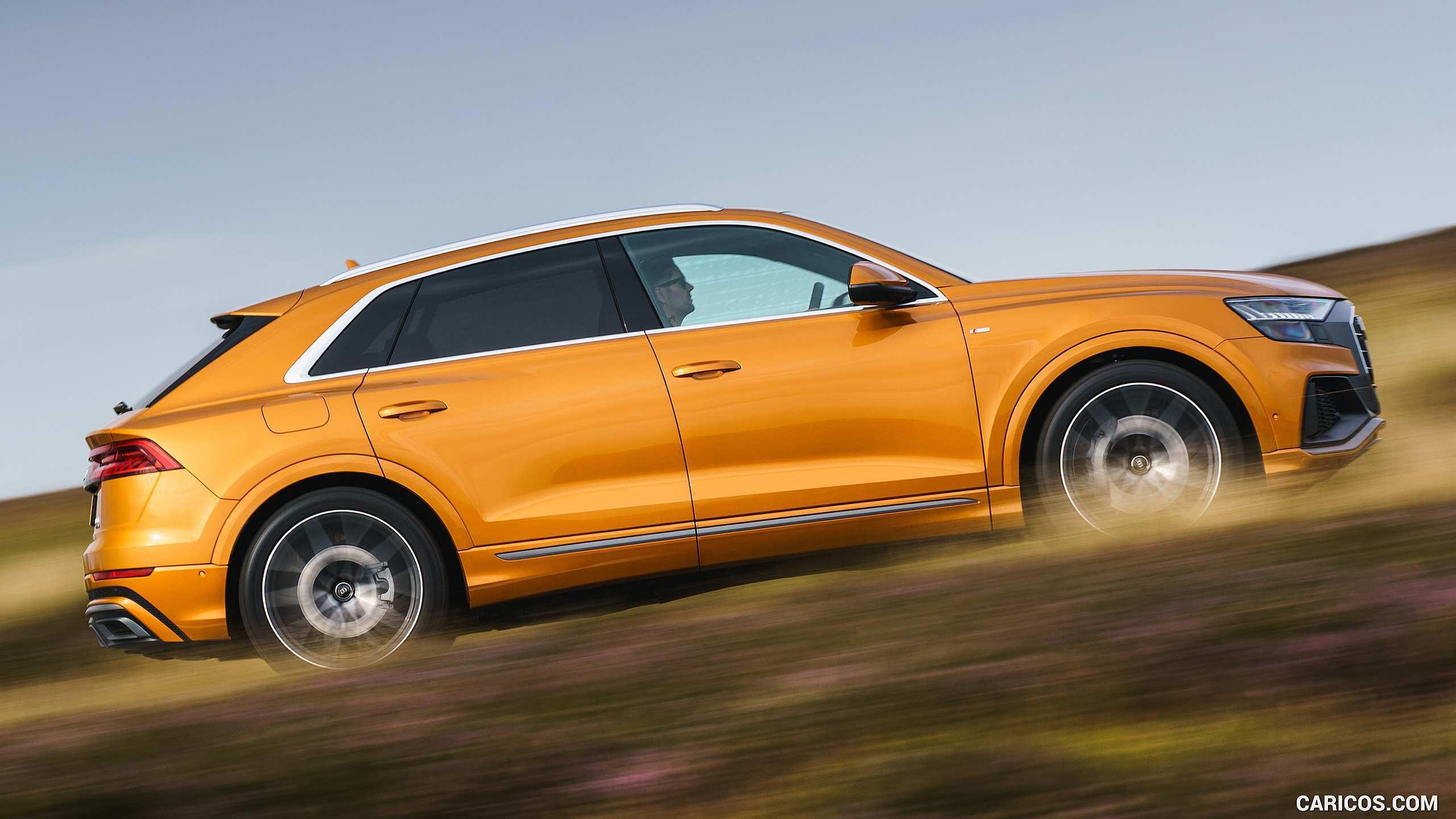 51 All New 2019 Audi Tdi Spy Shoot for 2019 Audi Tdi