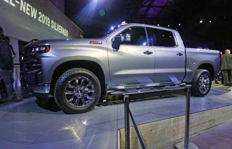 51 All New 2019 Chevrolet Diesel Speed Test for 2019 Chevrolet Diesel