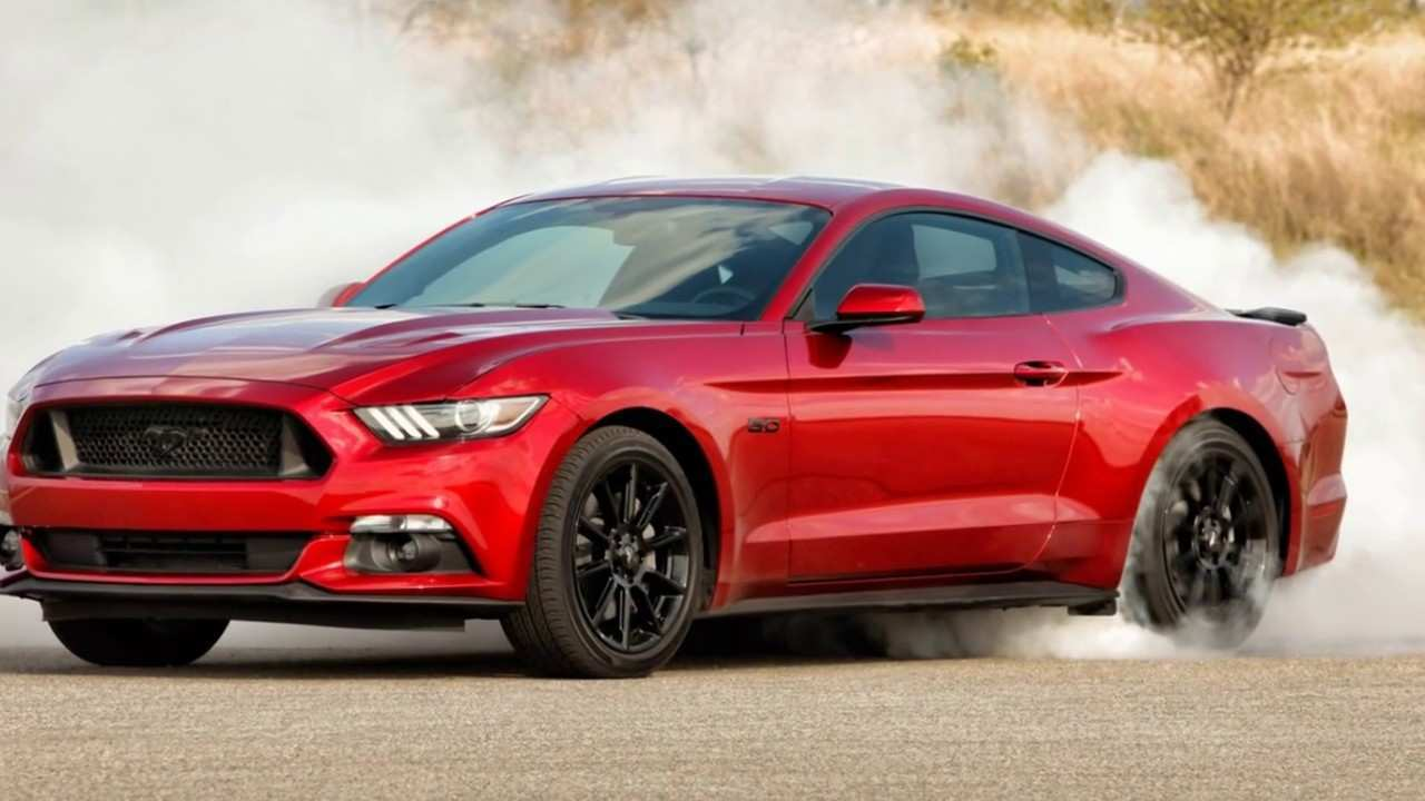 51 All New 2019 Ford Gt Mustang Reviews with 2019 Ford Gt Mustang