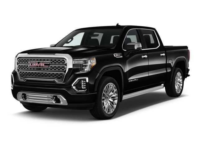 51 All New 2019 Gmc Sierra News Picture for 2019 Gmc Sierra News