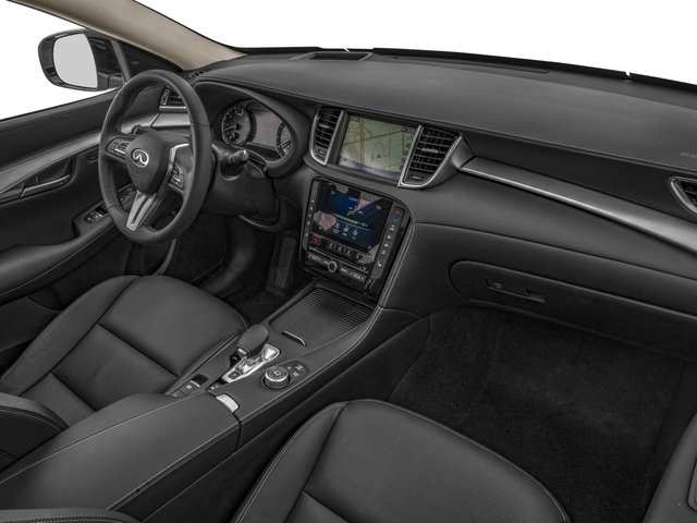 51 All New 2019 Infiniti Gx50 Interior for 2019 Infiniti Gx50