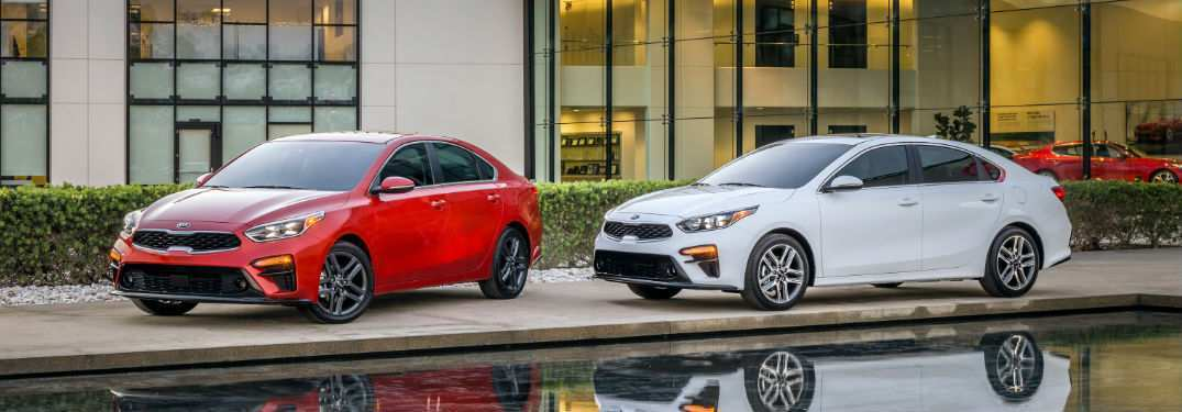 51 All New 2019 Kia Redesign Specs and Review for 2019 Kia Redesign