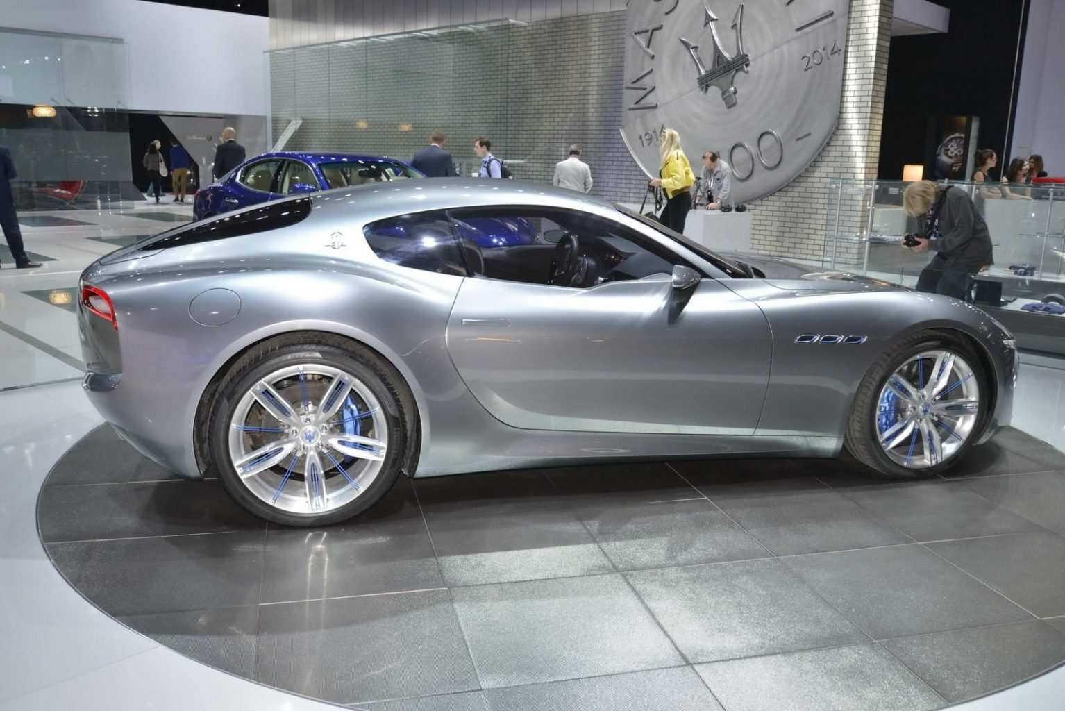 51 All New 2019 Maserati Alfieri Redesign and Concept by 2019 Maserati Alfieri