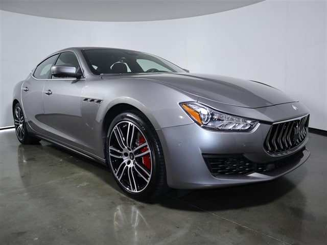 51 All New 2019 Maserati For Sale Images with 2019 Maserati For Sale