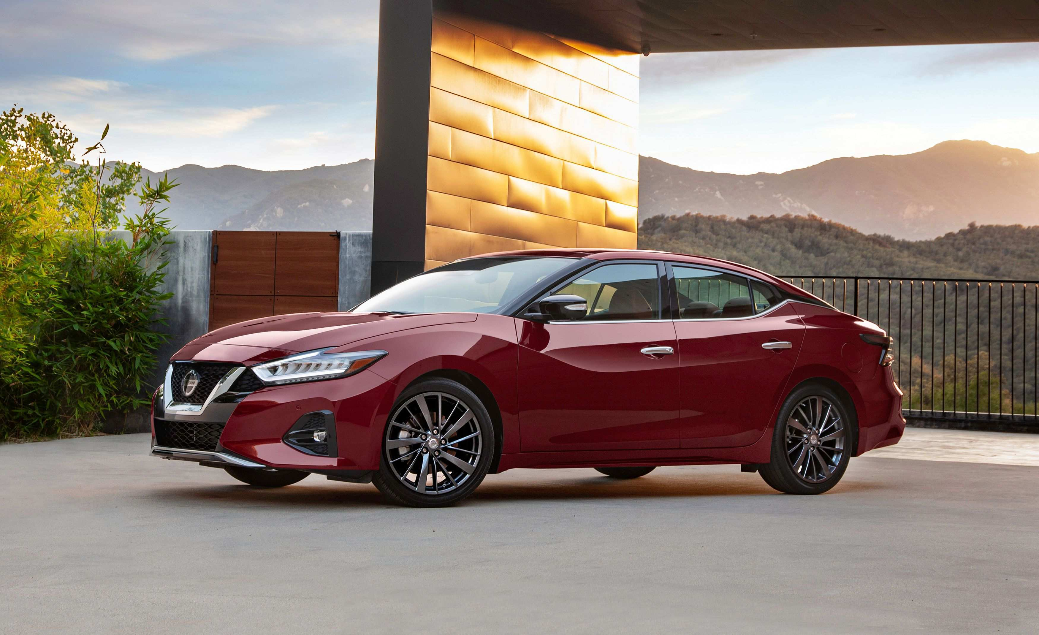 51 All New 2019 Nissan Maxima Research New by 2019 Nissan Maxima
