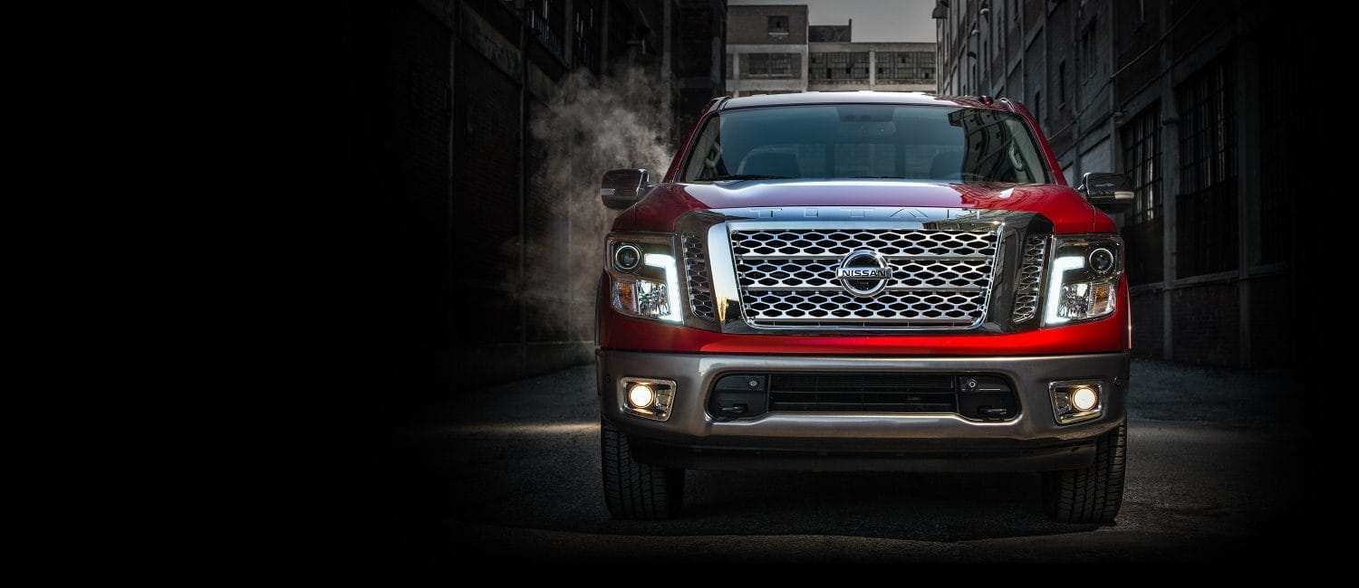 51 All New 2019 Nissan Titan Xd Overview with 2019 Nissan Titan Xd